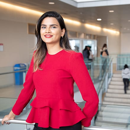 Ayesha Amanulla, Staff