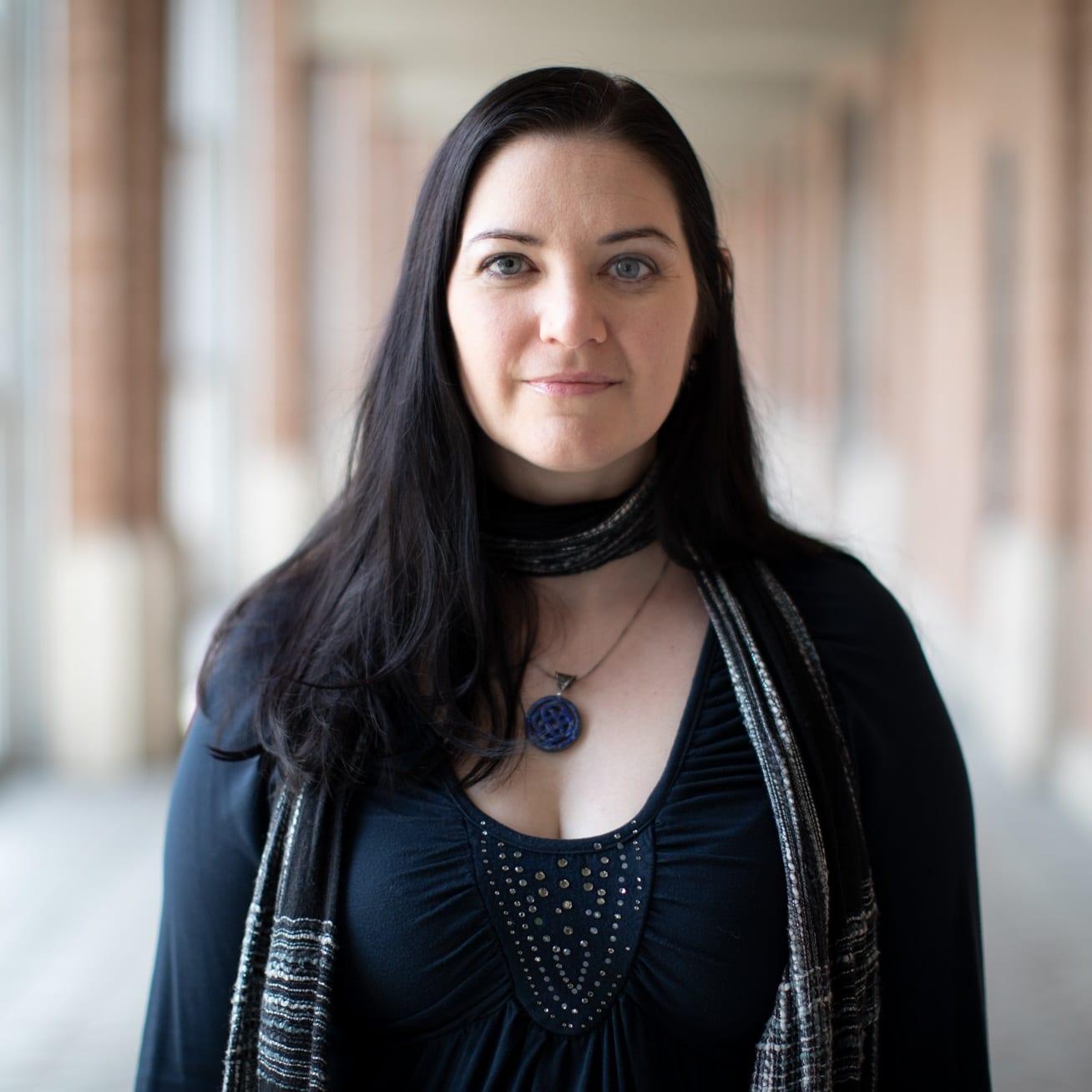 Rayna Slobodian, Student