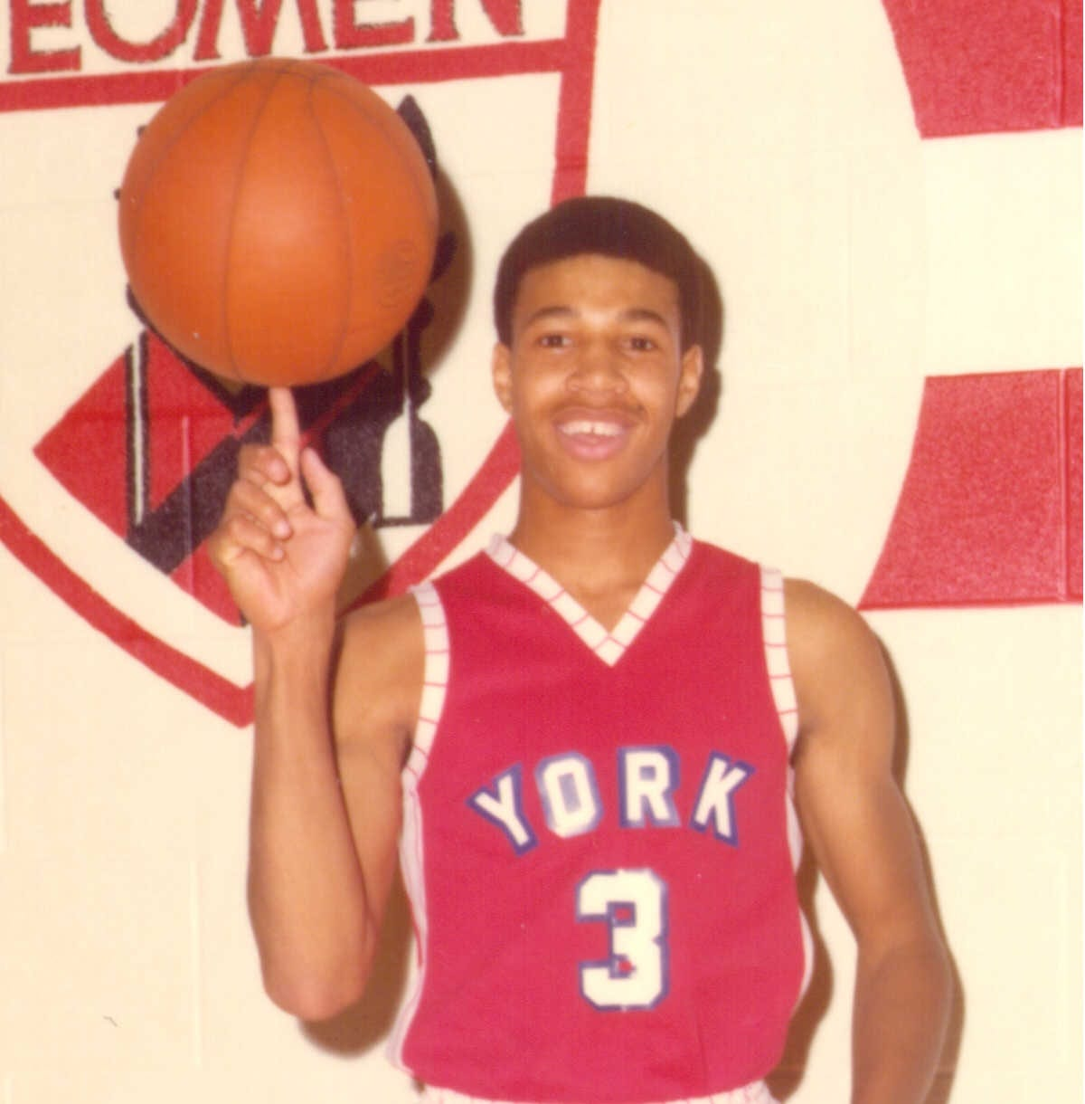 Paul Jones, Alumni